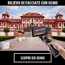 Scopri OSMO by DJI