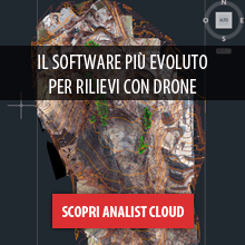 Scopri Analist  Software di Topografia e Catasto