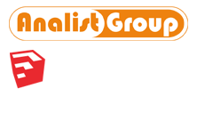 Analits Group - SketchUp - Reseller