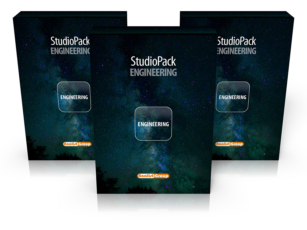 BOX StudioPack engineering