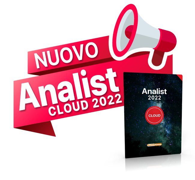 Home Analist CLOUD 2022