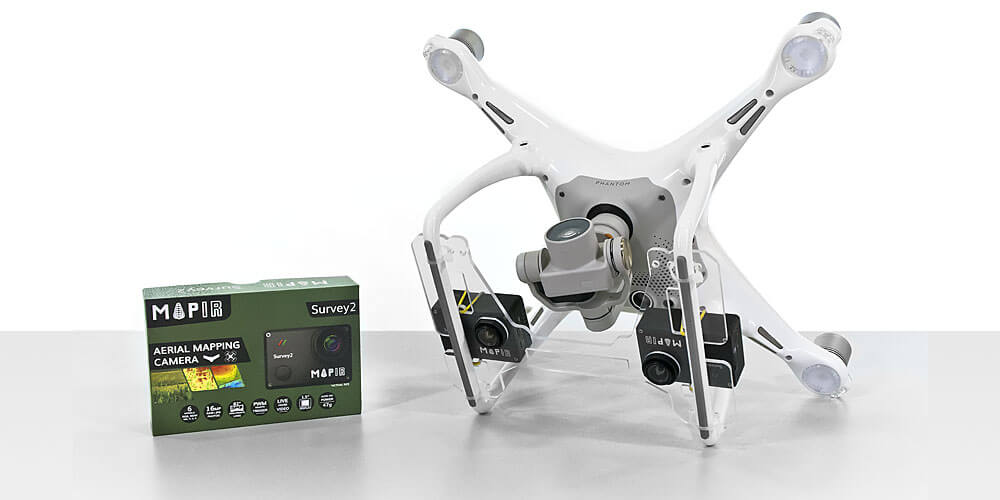 b-mobile DJI Phantom