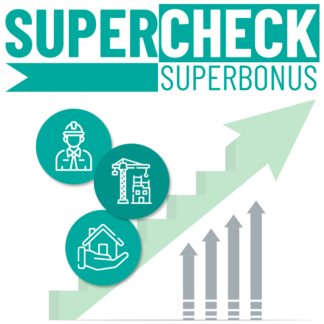 supercheck opportunita top