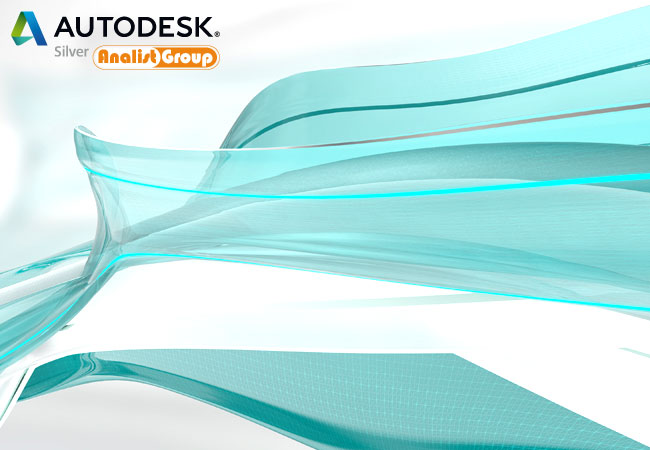 Analist Group Partner Autodesk