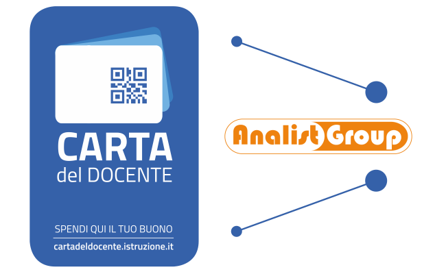 carta docente analist group