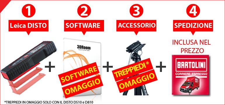 Software rilievo d 39 interni analist group for Software architettura interni