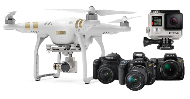 Learn About The Complete Solution With Pix4Dmapper DRONE