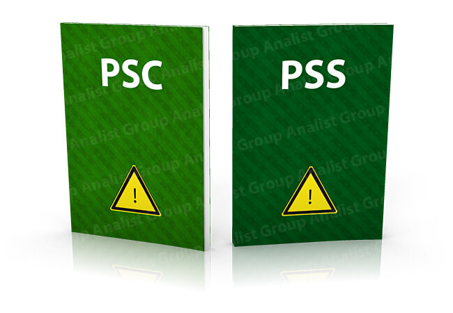 PSC PSS Sicuro