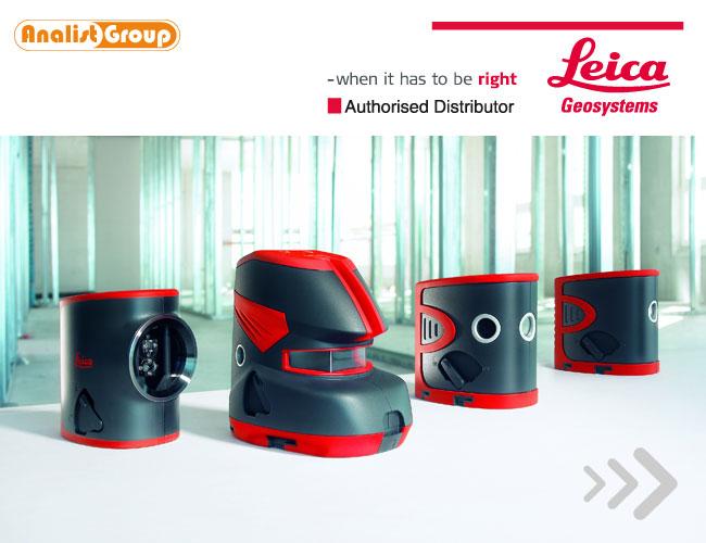 Leica Geosystems LINO