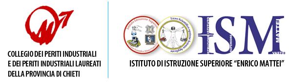 Collegio dei Periti Industriali e Periti industriali Laureati della provincia di Chieti e Istituto Istruzione Superiore ''Enrico Mattei'' di Vasto